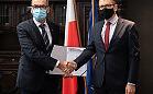 Nowy rektor UG powołał Rzecznika ds. Rzetelności Naukowej