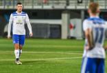 Bałtyk Gdynia - Świt Skolwin 0:0. Jesień bez porażki u siebie pierwszy raz od 6 lat