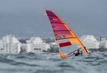 Kamil Manowiecki wicemistrzem Europy juniorów w klasie RS:X w windsurfingu