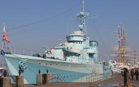 """Obowiązki torpedysty na """"Błyskawicy"""". Szukają członków załogi"""