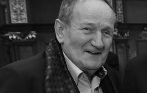 Zmarł Henryk Czoska - organizator wielu imprez na Pomorzu