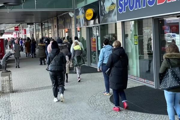 Galerie handlowe w Trójmieście znów otwarte