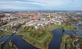 Zabudowa Dolnego Miasta ruszy w 2021 r.