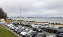 Będzie więcej płatnych parkingów w Gdyni