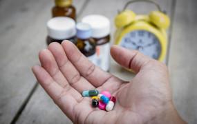 COVID-19 - czy witaminy i suplementy ograniczają ryzyko zakażenia?