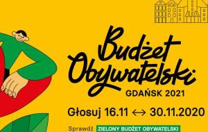 Budżet Obywatelski w Gdańsku: dziś ostatni dzień głosowania
