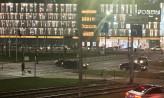 Dzisiaj nocne testy alarmów w Forum Gdańsk