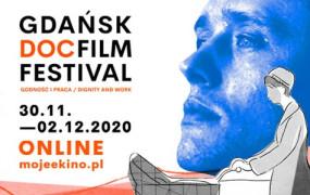 Jeszcze tylko dzisiaj można obejrzeć online seanse 18. DocFilm Festival