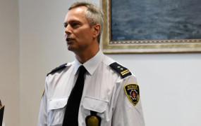 Komendant straży miejskiej w Gdyni zwolniony