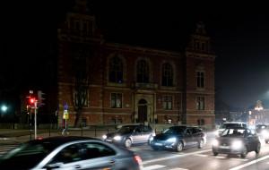 Zawiadomienie do prokuratury ws. akcji gaszenia świateł