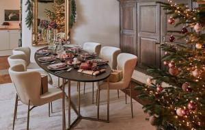 Świąteczne dekoracje domu: co jest modne w tym roku?