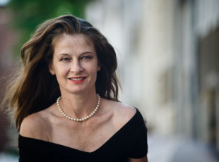 Kolejny amerykański sukces gdańskiej aktorki