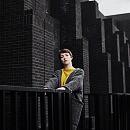 Instagramowe miejsce: czarne mury Szekspirowskiego