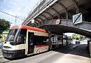 Dwa weekendy bez tramwajów na al. Hallera w Gdańsku
