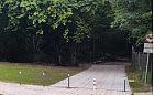Gdynia. Wyremontowano szlak pieszo-rowerowy wzdłuż ul. Huzarskiej