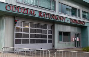 Gdańsk chce kupić oczyszczacze powietrza dla SOR-ów