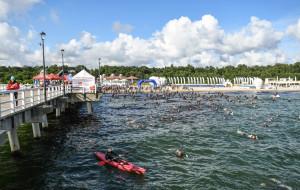W przyszłym roku triathlon Challenge Family w Gdańsku