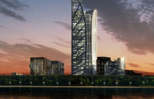 Czy powinniśmy budować wysokościowce w Gdańsku?