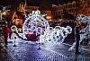 Świąteczne iluminacje w Gdańsku i Gdyni