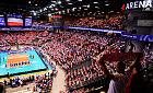 Mecz ćwierćfinałowe i 1/8 finału mistrzostw Europy siatkarzy 2021 w Gdańsku