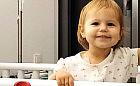 16-miesięczna Tamara szuka bliźniaka genetycznego
