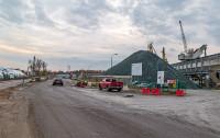 Port w Gdańsku potrzebuje nowych terenów. Dwie ulice częściowo znikną