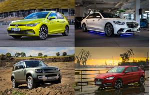 Najgorętsze samochodowe premiery 2020 roku