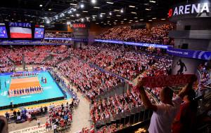 Mistrzostwa Europy siatkarzy 2021. Mecze ćwierćfinałowe i 1/8 finału w Gdańsku