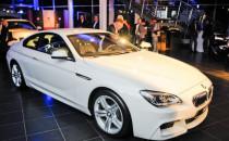 BMW 6 coupe kupione w ciemno