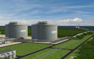 Jest szansa na terminal gazowy w Gdańsku?