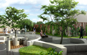 Sopot: nowy plac za Spatifem