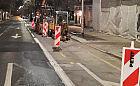 Gdynia. Koparki zablokowały drogę rowerową