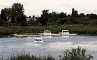 Wizja: bezobsługowe łódki pływające po Opływie Motławy