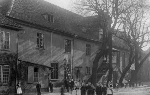 321 lat temu powstał Dom Dobroczynności w Gdańsku