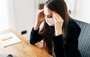 Koronawirus chorobą zawodową?