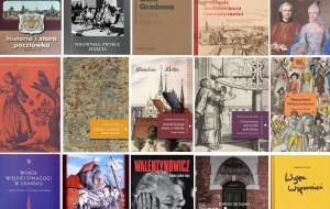 Książki historyczne dobre na prezent