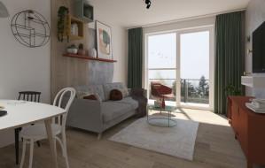 Inwestor OBC zbuduje mieszkania na wynajem