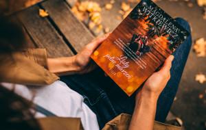 Świąteczne książki autorów z Trójmiasta