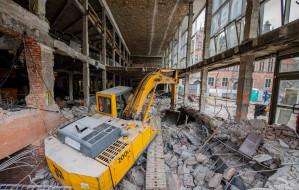 Remont Teatru Wybrzeże: ostatni, widowiskowy etap modernizacji