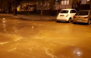 Regularne awarie wodociągów na Chełmie