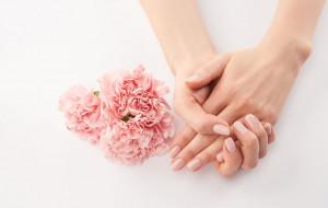 Jak dbać o dłonie podczas pandemii?