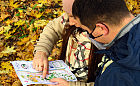 Gry Parkowe na Orientację. Czego uczą spacery z mapą?