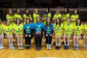 SPR Arka Gdynia. Piłkarki ręczne po medal mistrzostw Polski juniorek przez I ligę