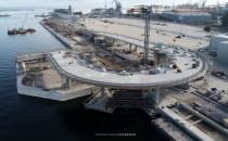 Nowy terminal promowy. Port Gdynia szuka...