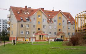 Spór o elektryczny pastuch wokół placu zabaw na Łostowicach