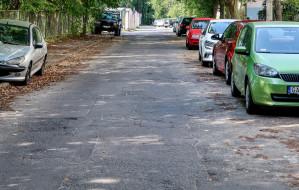 Witomino: remont ulicy jednak według wizji mieszkańców