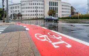 Gdynia. Nowe ułatwienia dla rowerzystów jeszcze w tym roku
