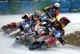 Żużel na lodzie. Prędkości do 140 km/h. Michał Knapp 13. w mistrzostwach Europy