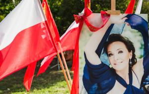 Konkurs na projekt pomnika Ireny Jarockiej w Oliwie