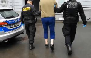Podejrzany o zabójstwo w szpitalu na Zaspie musi leczyć się psychiatrycznie